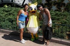 Us and Daisy