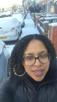 Snow-Chelby